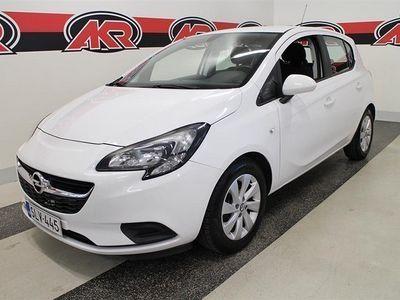 käytetty Opel Corsa 5-ov Enjoy 1,4 ECOTEC 55kW MT5