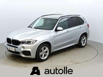 käytetty BMW X5 X5 *HYVIN VARUSTELTU*xdrive 40e iperformance M-Sport