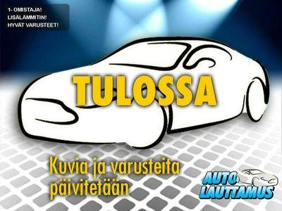 käytetty Mercedes GLC220 d 9G-Tronic 4Matic Autom WEBASTO, VETOKOUKKU, YM...!