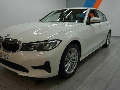 käytetty BMW 330 3-sarja G20 Sedan i A Launch Edition