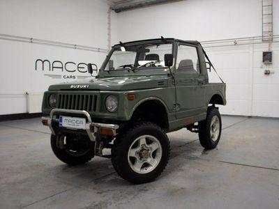 käytetty Suzuki Jimny