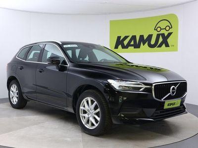 käytetty Volvo XC60 D4 AWD Aut // Nahkasisusta / Adapt.Cruise / Navigointi //