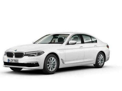 käytetty BMW 530 530 e A Sedan Charged Edition *Plug-in Hybrid varastoauto heti ajoon*