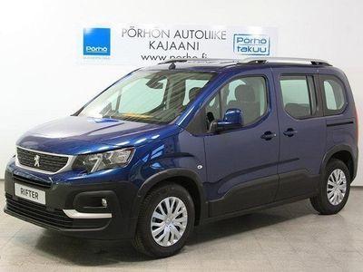 käytetty Peugeot Rifter Active BlueHDi 130 EAT8 L1, Uusi ajamaton auto, heti toimitukseen