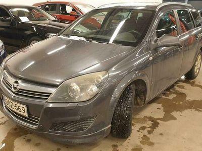 käytetty Opel Astra Wagon Ultimate 1,7 CDTI ecoFLEX DPF 81kW MT6 - ** LOHKO ** AUTOMAATTI ILMASTOINTI ** XENON ***