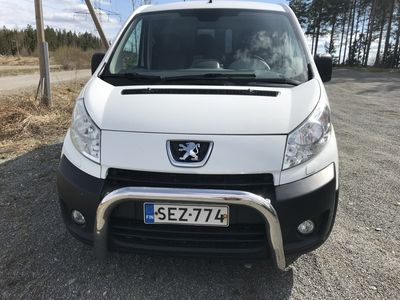 käytetty Peugeot Expert L2H1 2,0 HDi 120