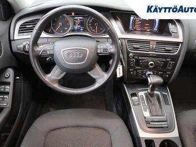 käytetty Audi A4 Allroad quattro 2.0 TDI 130kW S tronic