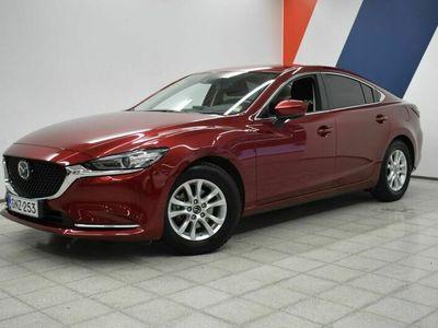 käytetty Mazda 6 Sedan 2,0 (165) SKYACTIV-G Vision Business 6AT 4ov GNZ-253 | Laakkonen