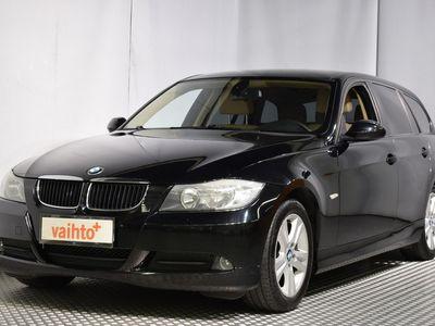 käytetty BMW 318 i Touring (E91)