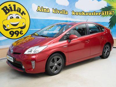 käytetty Toyota Prius HSD Premium HUD KAMERA KEYLESS - 0