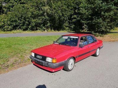 käytetty Audi 80 GTE
