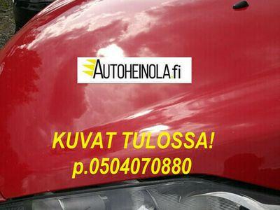 käytetty Mazda 3 1.6 *RAHOITUS*VAIHTO*-autoheinola.fi