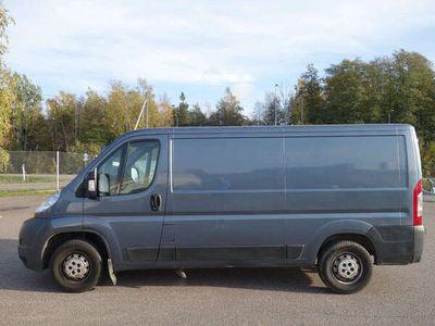 käytetty Peugeot Boxer 335 L2H1 HDI 120 van AC+WEBAST AJ 200