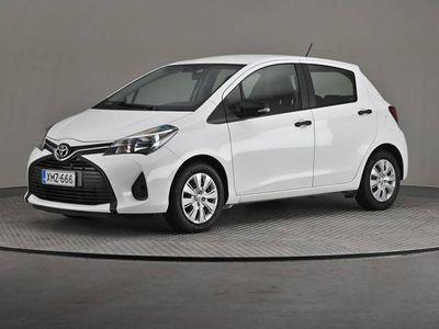 käytetty Toyota Yaris 1.0 Vvt-I Life 5ov