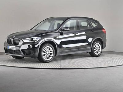 käytetty BMW X1 F48 xDrive20d A Business Pro- Navi, HUD-