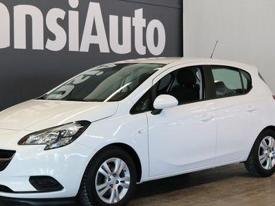 käytetty Opel Corsa 5-ov Active 1,0T ecoFLEX Start/Stop 66kW MT6 **** Min 1500e takuuhyvitys TAI LänsiAuto Safe 0e ****