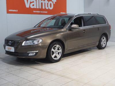 käytetty Volvo V70 D4 Classic Business A