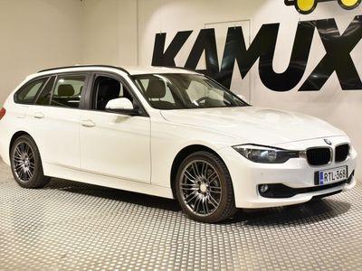 käytetty BMW 320 TwinPower Turbo A Limited xDrive Edition F31 Touring**Navi,Neliveto,Vetokoukku, Sähk.takaluukku**