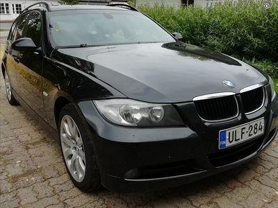 käytetty BMW 318 d Farmari