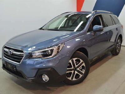 käytetty Subaru Outback 2,5i Active CVT Kampanja