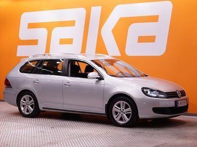 käytetty VW Golf Variant Comfortline Plus 1,2 TSI 77 kW (105 hv) DSG-automaatti ### NORMAL FRIDAY -hinta! ### ** Suom