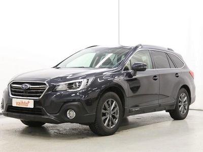 käytetty Subaru Outback 2,5i Active CVT (MY18)