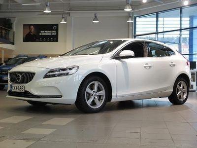 gebraucht Volvo V40 T2 Edition 90 aut, MYE:2