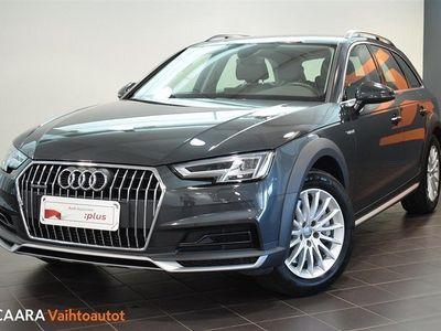 käytetty Audi A4 Allroad quattro Pro Business 2.0 TFSI 185kW quattro S tronic