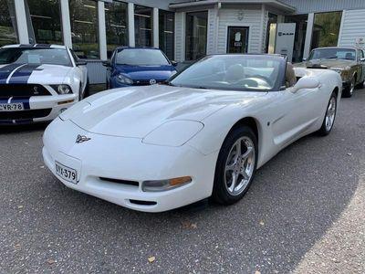 käytetty Chevrolet Corvette Convertible 5.7 A