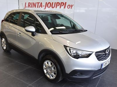 käytetty Opel Crossland X Enjoy 1,2 60 kW MT5
