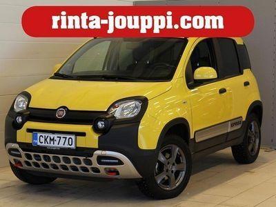 käytetty Fiat Panda