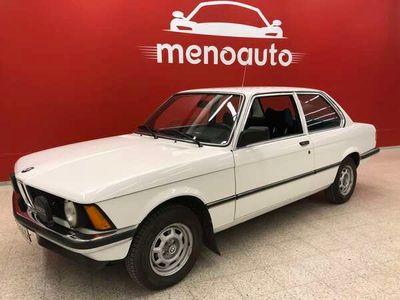 käytetty BMW 316 1,6 2d