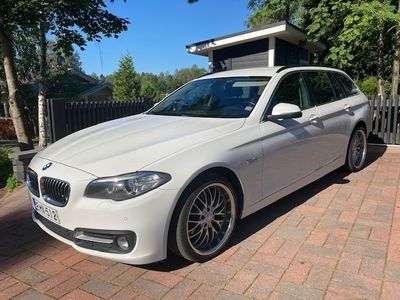 käytetty BMW 520 520 F11 Touring d TwinPower Turbo A xDrive Business Exclusive