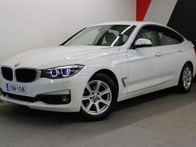 käytetty BMW 320 Gran Turismo 3-SARJA i xDrive Business Exclusive Aut.