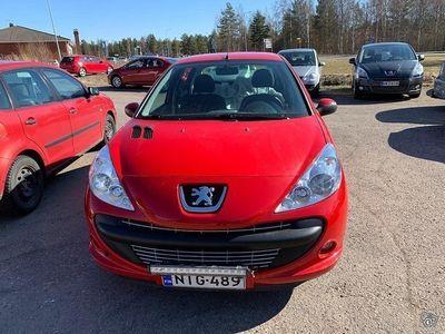 käytetty Peugeot 206+