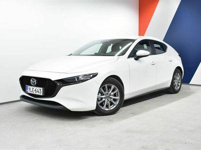 käytetty Mazda 3 HB 2,0 122 hv SKYACTIV-G Vision A Kysy tarjous!