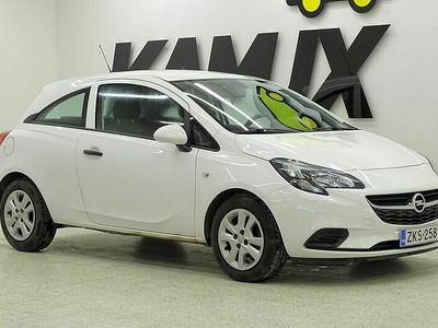 käytetty Opel Corsa Corsa