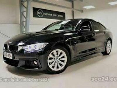 käytetty BMW 428 Gran Coupé i F36 xDrive 2.0 180kW - Sports Car Center Eesti OÜ