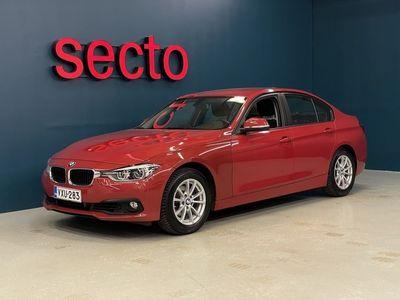 käytetty BMW 318 3-sarja F30 Sedan i A Business, Tutkat Takana, Lohkolämmitin