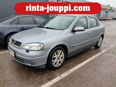 käytetty Opel Astra 6 Ecotec Comfort 3d