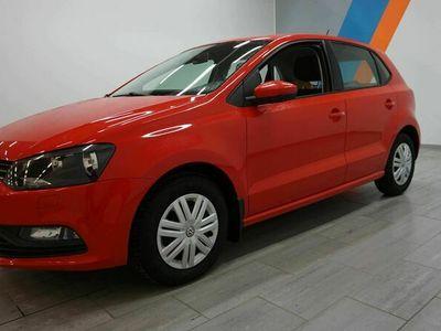 käytetty VW Polo Trendline 1,0 55 BlueM Technology 5ov **ILMAINEN KOTIINKULJETUS**