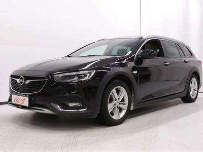 käytetty Opel Insignia Country Tourer CDTI BTS/S 4x4 154 AUT. / AGR PREM.PAKETTI / MATRIX LED /BOSE / PANORAMA /