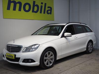 käytetty Mercedes C250 CDI BE T A Premium Business