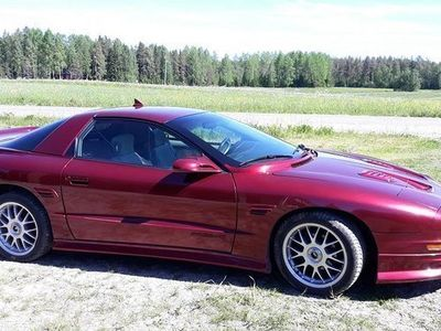 käytetty Pontiac Firebird 3.4 V6