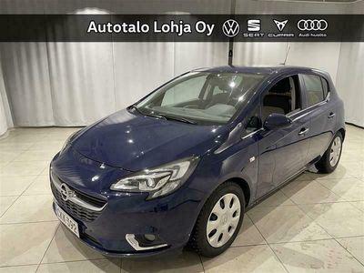 käytetty Opel Corsa 5-ov Innovation 1,4 ecoFLEX Start/Stop 66kW MT5** Webasto - Bi-Xenon-ajovalot, Aut. ilmastointi**