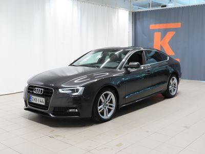 käytetty Audi A5 Sportback Business Sport Plus 2,0 TDI clean diesel 140 kW quattro S tronic