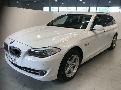 käytetty BMW 525 TwinPower Turbo A F11 Touring Business Automatic Edition