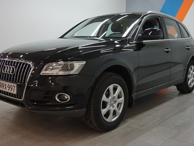 käytetty Audi Q5 Business 2,0 TDI 140 quattro S tronic(15
