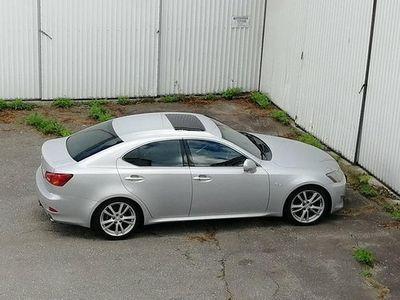 käytetty Lexus IS250