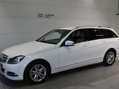 käytetty Mercedes C180 CDI BE T A Premium Business
